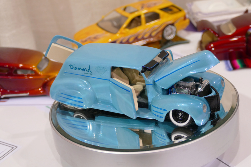 Model Kits Contest - Hot rods and custom cars 24704810