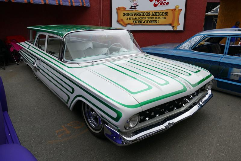 Chevy 1960 custom & mild custom - Page 5 24744812