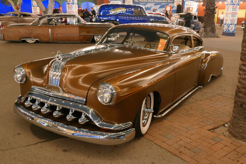 Pontiac 1949 - 54 custom & mild custom - Page 3 24764710