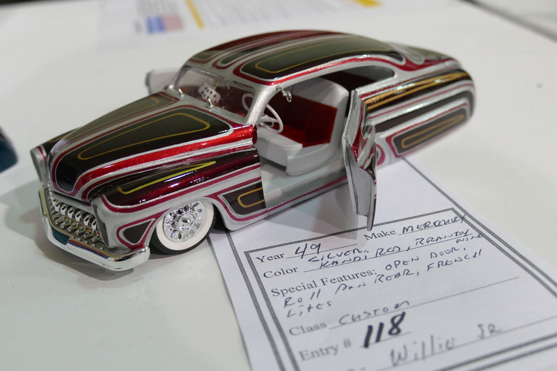 Model Kits Contest - Hot rods and custom cars 24772110