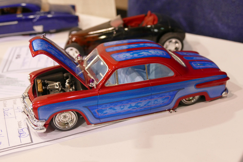 Model Kits Contest - Hot rods and custom cars 24798410