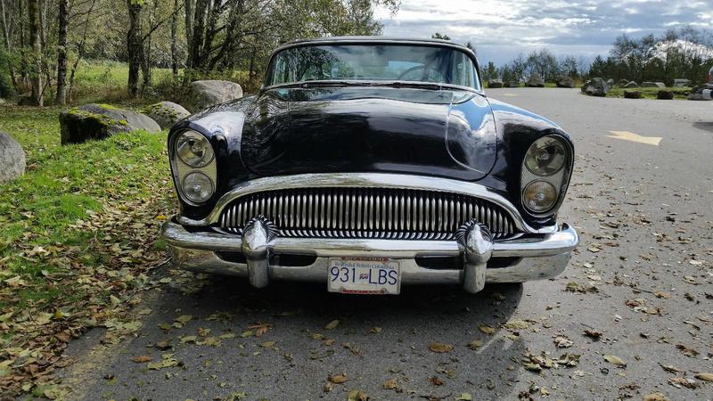 Buick 1950 -  1954 custom and mild custom galerie - Page 8 248