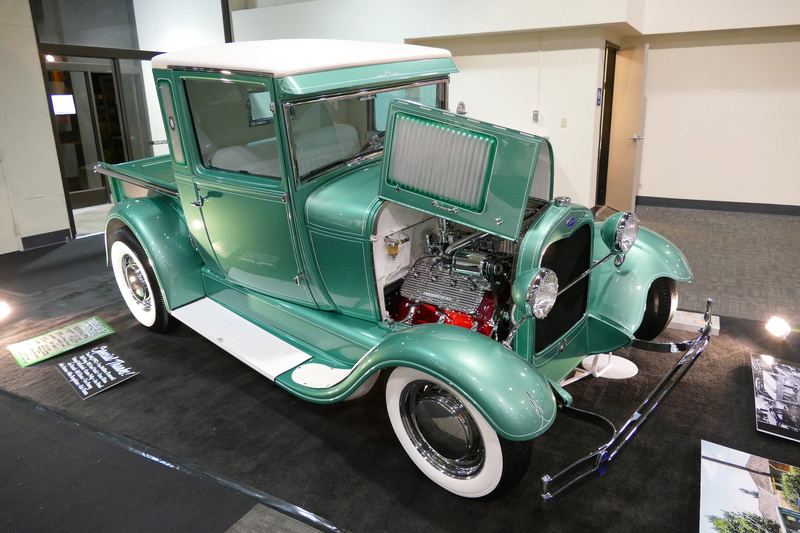 1929 Ford pick up - Michey's Mouse 24805110