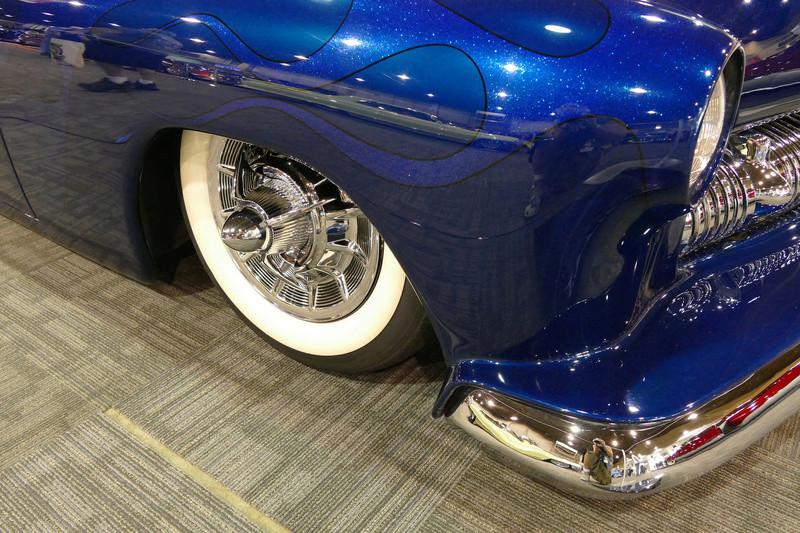 1951 Mercury 2 door Sedan - Stiletto - Tim Mc Nulty - Extreme Kustoms 24824310