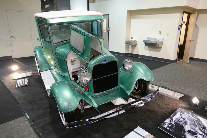 1929 Ford pick up - Michey's Mouse 24872210