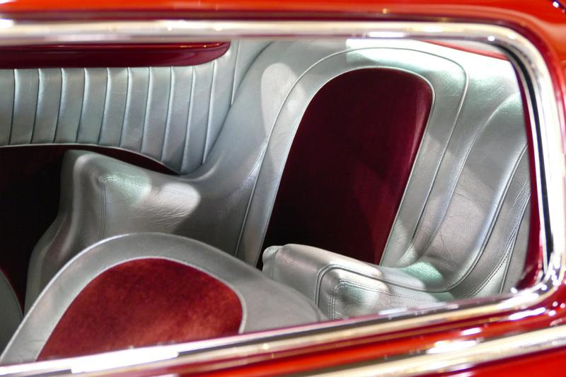 1950 Mercury - Richard Zocchi - Cool '50 24878711