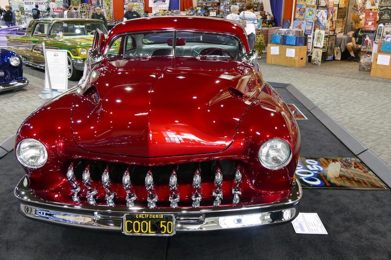 1950 Mercury - Richard Zocchi - Cool '50 24878712