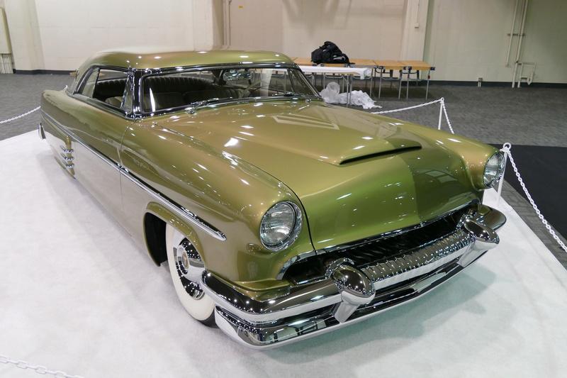 1954 Mercury Monterey - El Sueno - Scott & Holly Roberts  - Altissimo Restoration 24893810