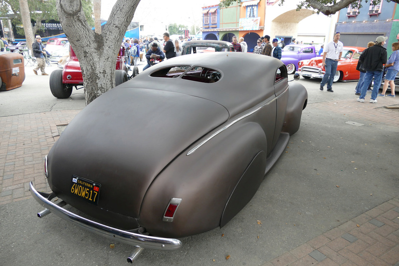 Ford & Mercury 1939 - 40 custom & mild custom - Page 7 24994910