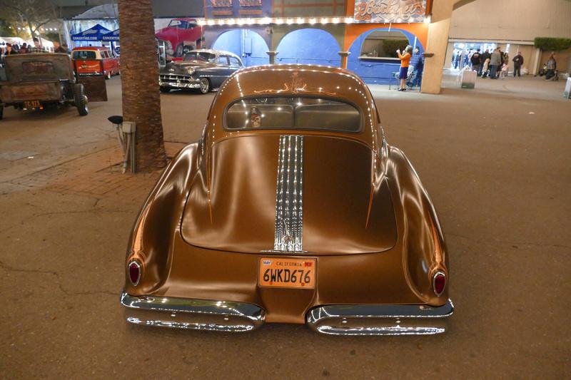 Pontiac 1949 - 54 custom & mild custom - Page 3 25014211
