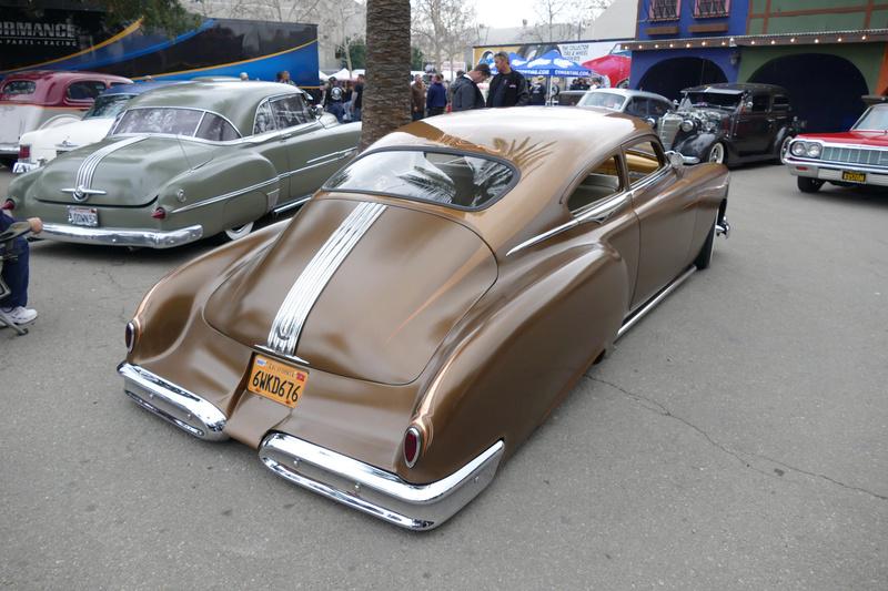 Pontiac 1949 - 54 custom & mild custom - Page 3 25014212