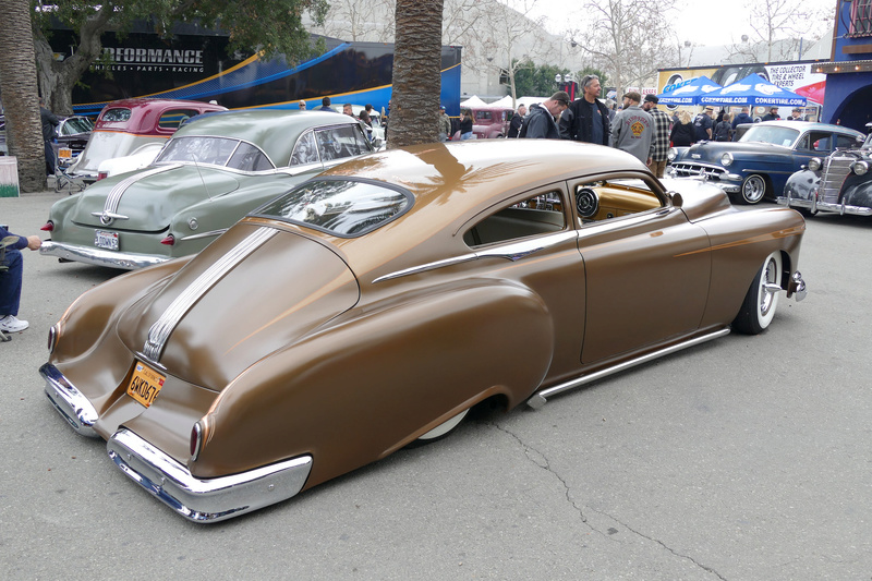 Pontiac 1949 - 54 custom & mild custom - Page 3 25014213