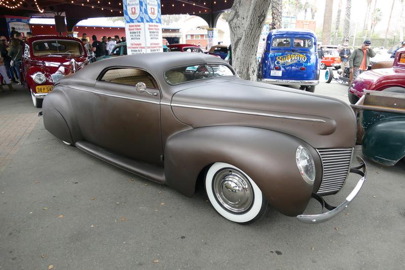 Ford & Mercury 1939 - 40 custom & mild custom - Page 7 25019810