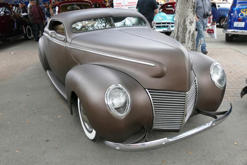 Ford & Mercury 1939 - 40 custom & mild custom - Page 7 25019811