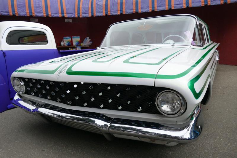 Chevy 1960 custom & mild custom - Page 5 25086111