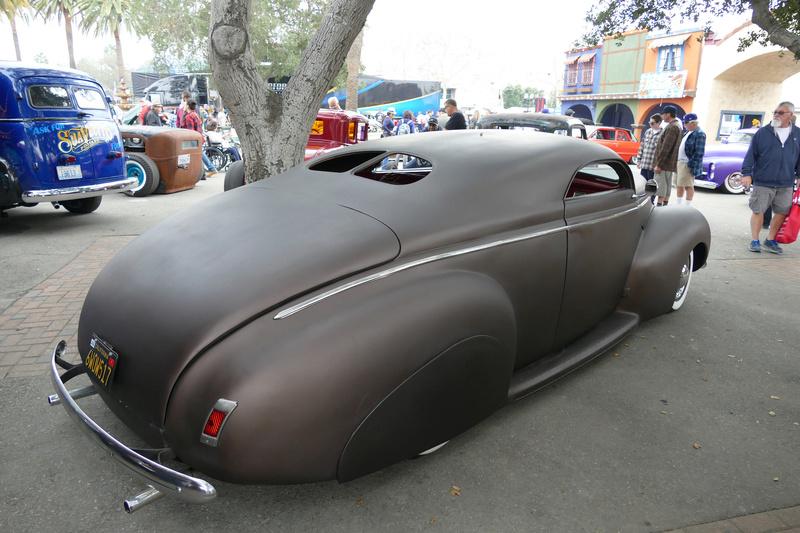 Ford & Mercury 1939 - 40 custom & mild custom - Page 7 25086810
