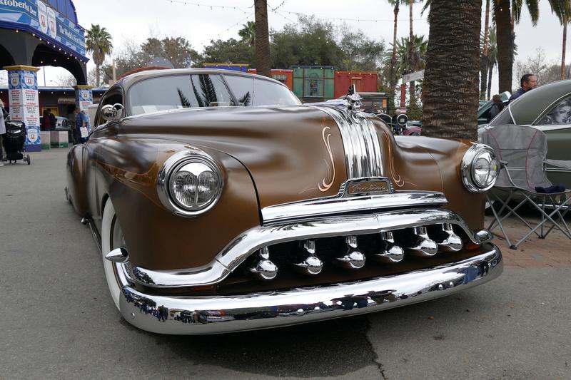 Pontiac 1949 - 54 custom & mild custom - Page 3 25106110