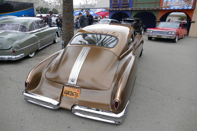 Pontiac 1949 - 54 custom & mild custom - Page 3 25106111