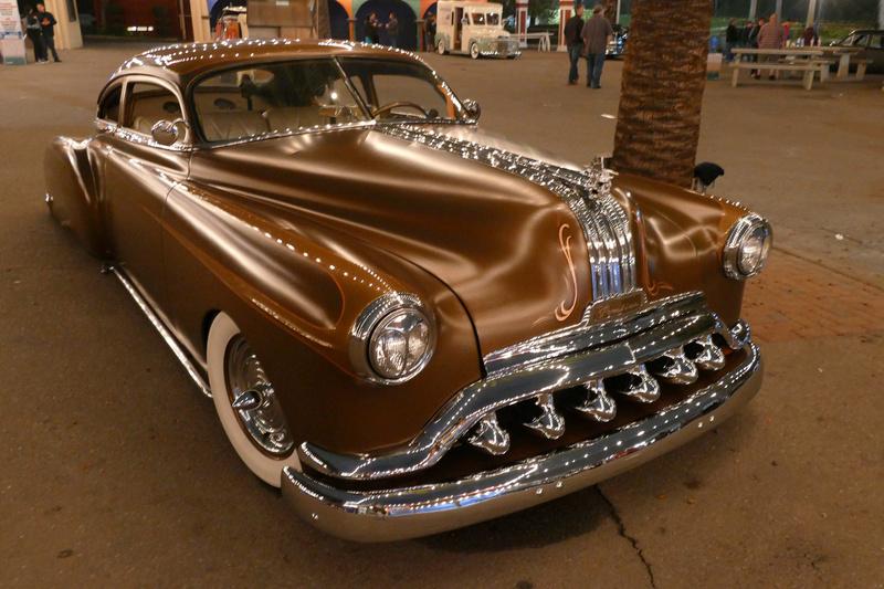 Pontiac 1949 - 54 custom & mild custom - Page 3 25132410