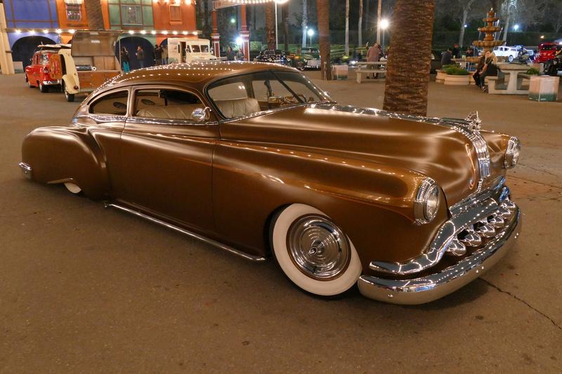 Pontiac 1949 - 54 custom & mild custom - Page 3 25132412