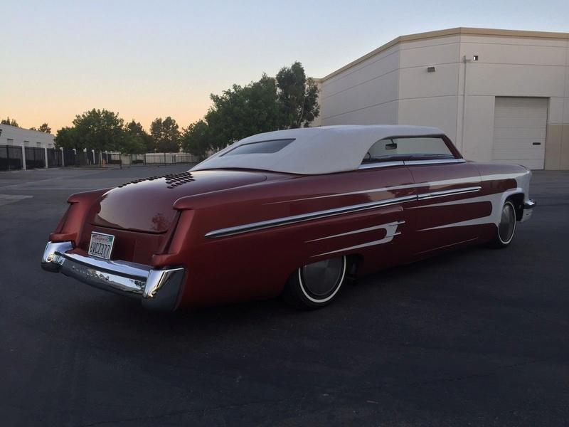Mercury 1952 - 54 custom & mild custom - Page 4 256