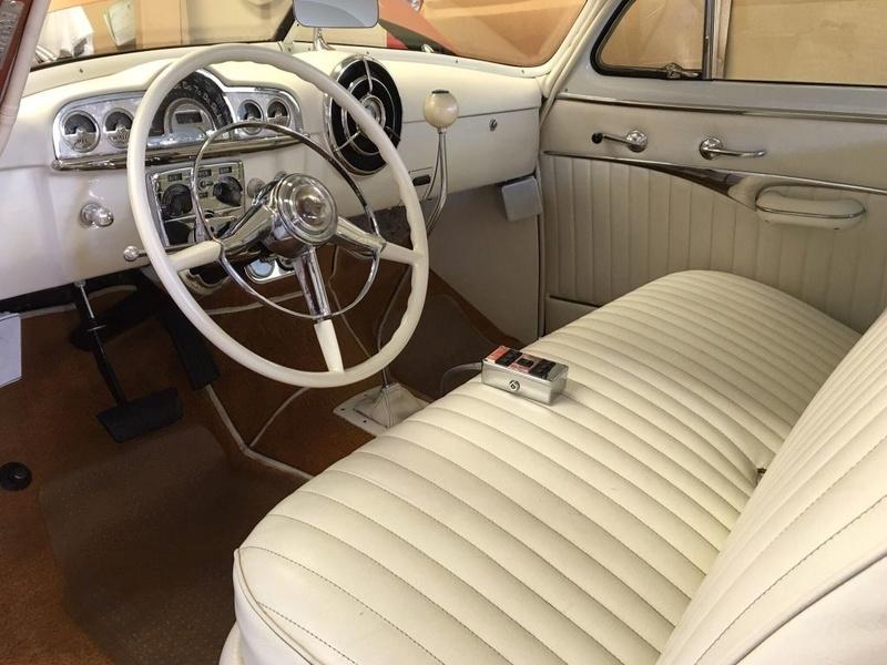 Pontiac 1949 - 54 custom & mild custom - Page 3 259