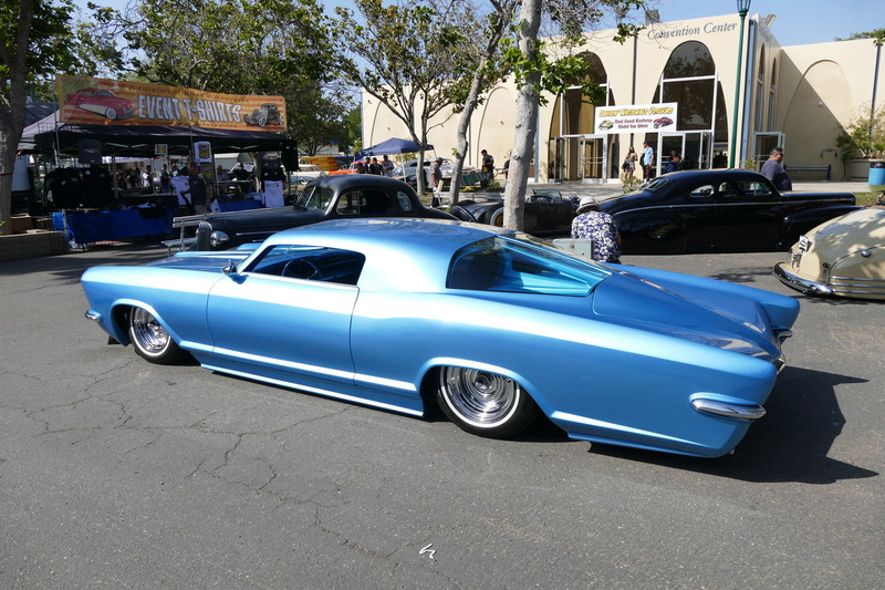 1965 Buick Riviera - The Blue Pearl - Gimelli Customs 28377411