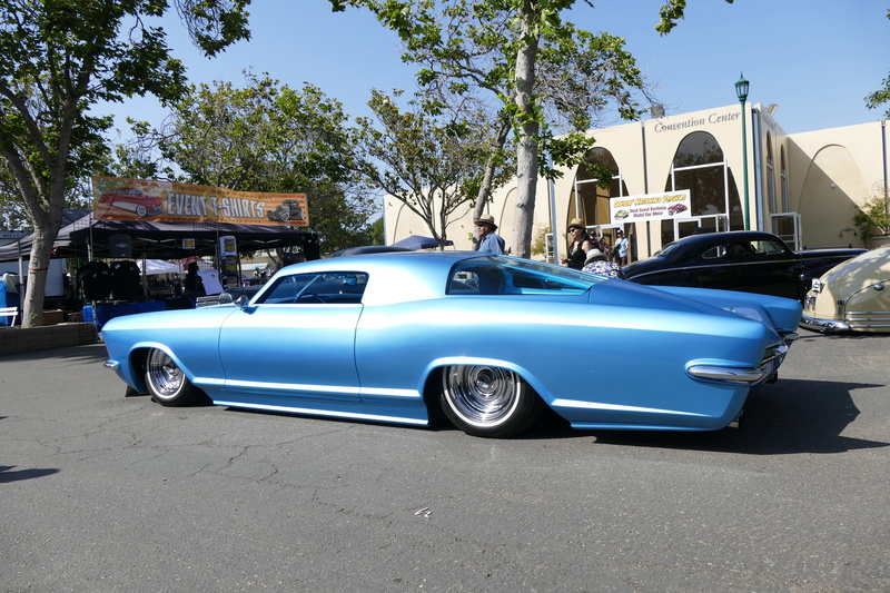 1965 Buick Riviera - The Blue Pearl - Gimelli Customs 28377412