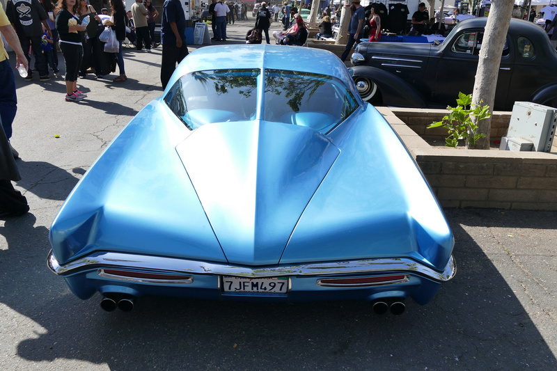 1965 Buick Riviera - The Blue Pearl - Gimelli Customs 28404310