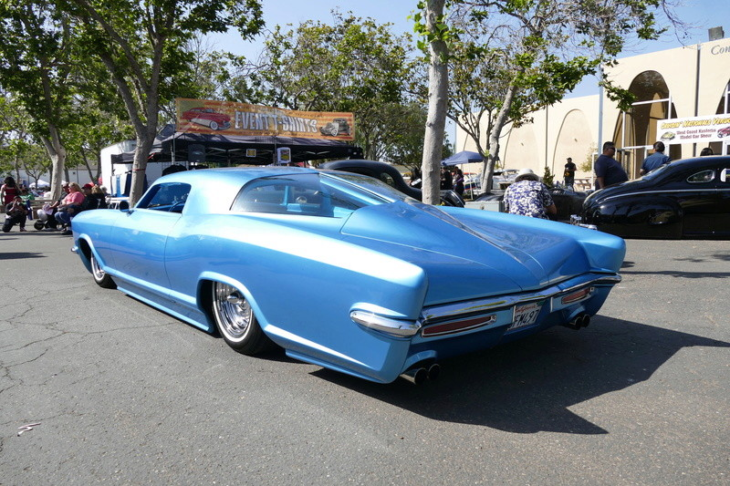 1965 Buick Riviera - The Blue Pearl - Gimelli Customs 28404311