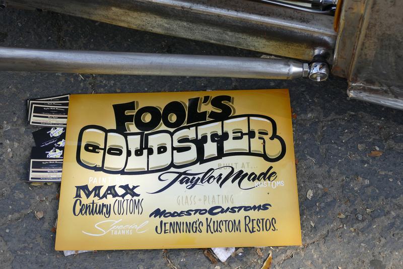 Fools Goldster - Matt Taylor 28467710