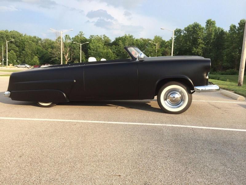 Ford 1952 - 1954 custom & mild custom - Page 9 314