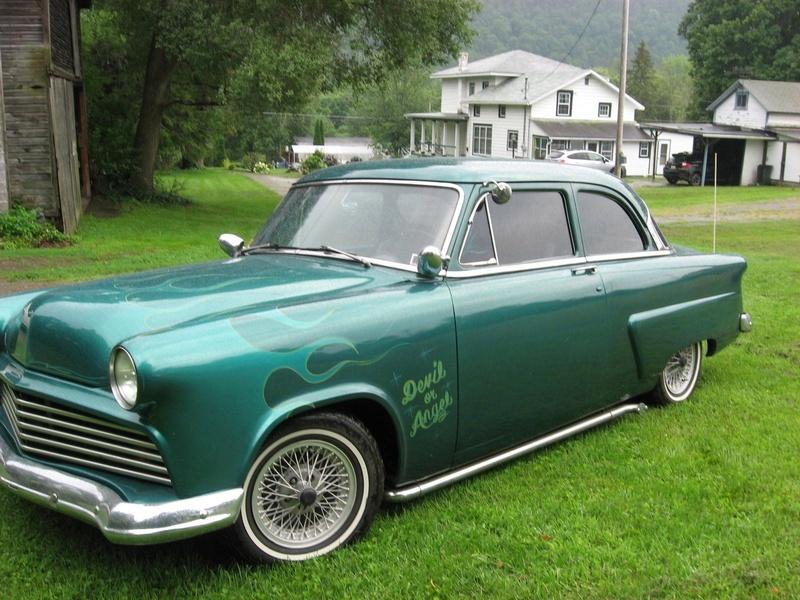 Ford 1952 - 1954 custom & mild custom - Page 9 315
