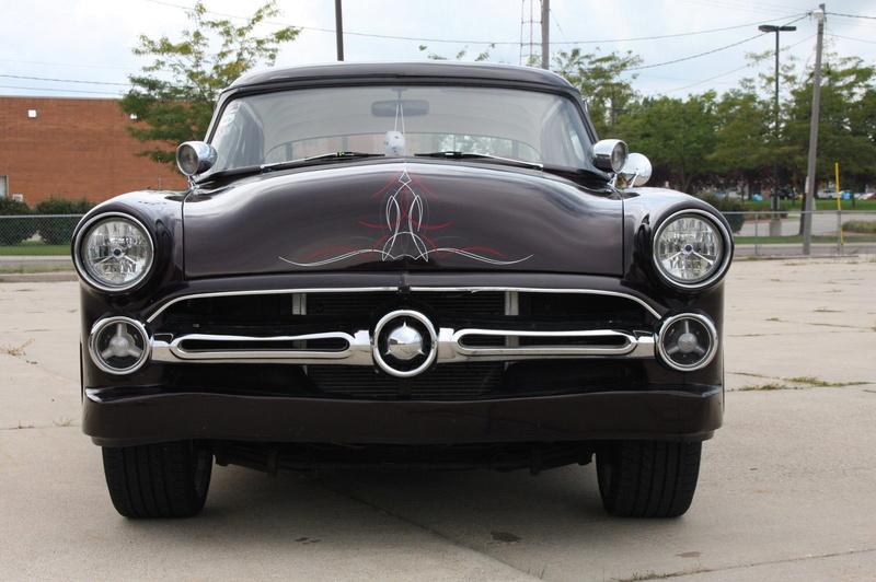 Ford 1952 - 1954 custom & mild custom - Page 10 316