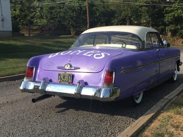 Mercury 1952 - 54 custom & mild custom - Page 4 3410
