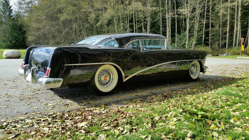 Buick 1950 -  1954 custom and mild custom galerie - Page 8 346