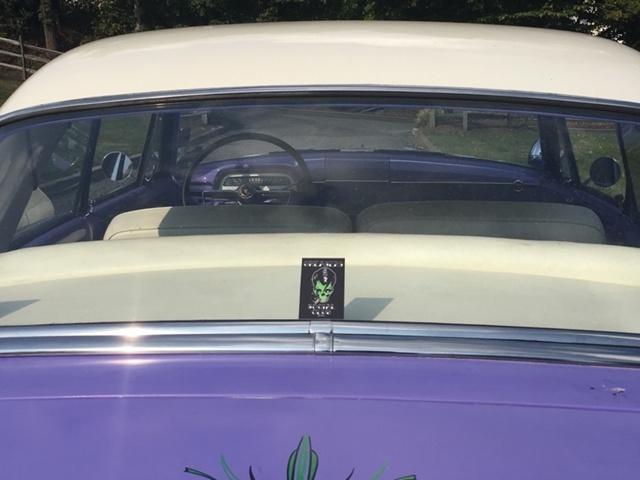Mercury 1952 - 54 custom & mild custom - Page 4 3510