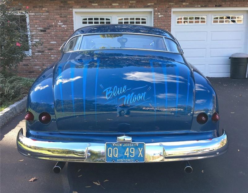 1949 Mercury - Blue Moon - Joe Maneri 353