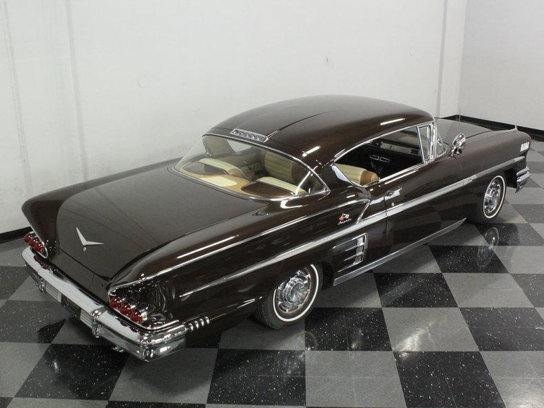 Chevy 1958 custom & mild custom - Page 7 39470210