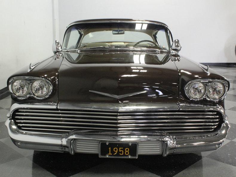 Chevy 1958 custom & mild custom - Page 7 39483310