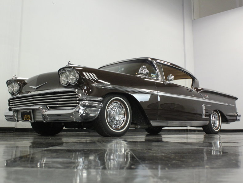 Chevy 1958 custom & mild custom - Page 7 39485110