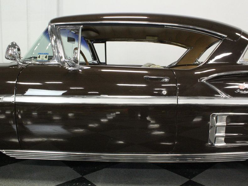 Chevy 1958 custom & mild custom - Page 7 39489510