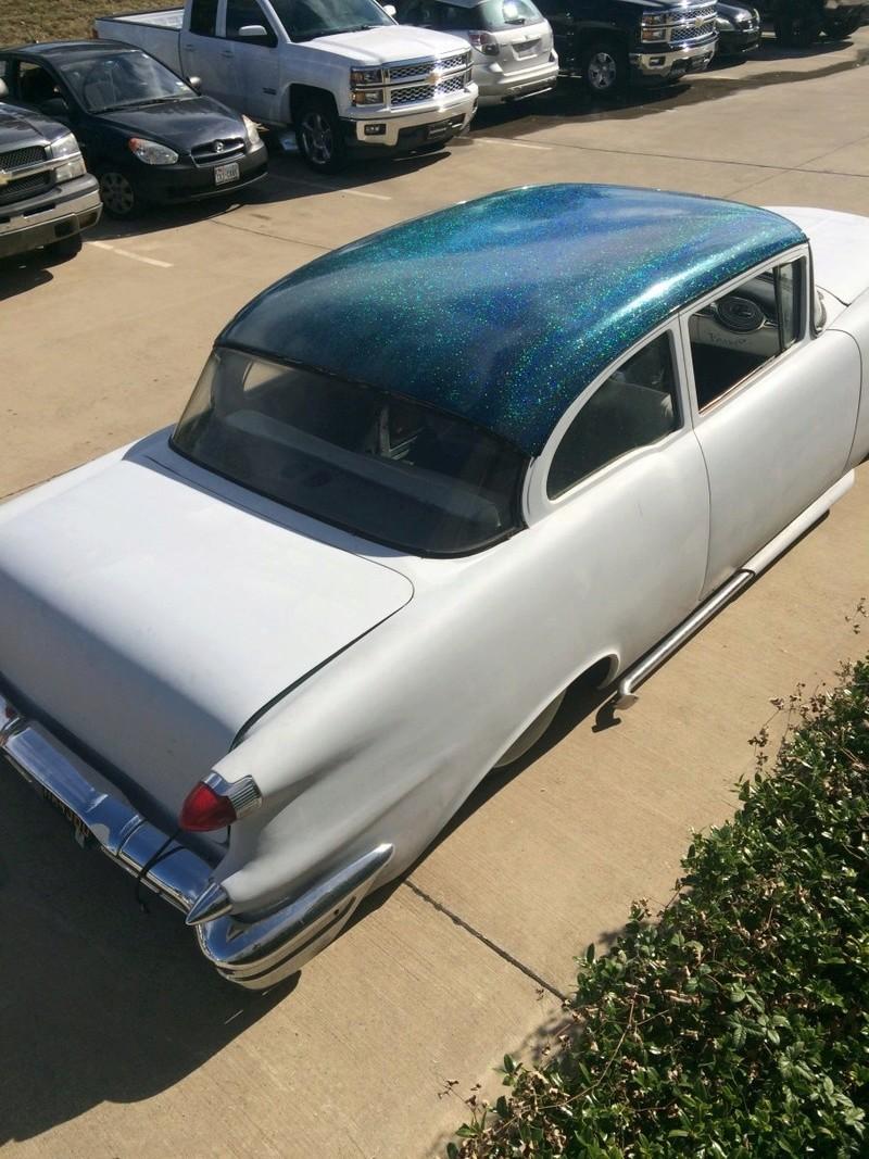 Oldsmobile 1955 - 1956 - 1957 custom & mild custom - Page 5 410