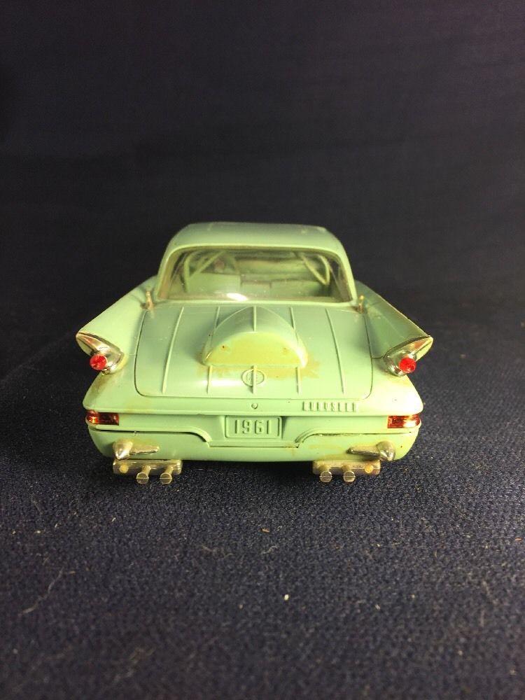 Vintage built automobile model kit survivor - Hot rod et Custom car maquettes montées anciennes - Page 6 422