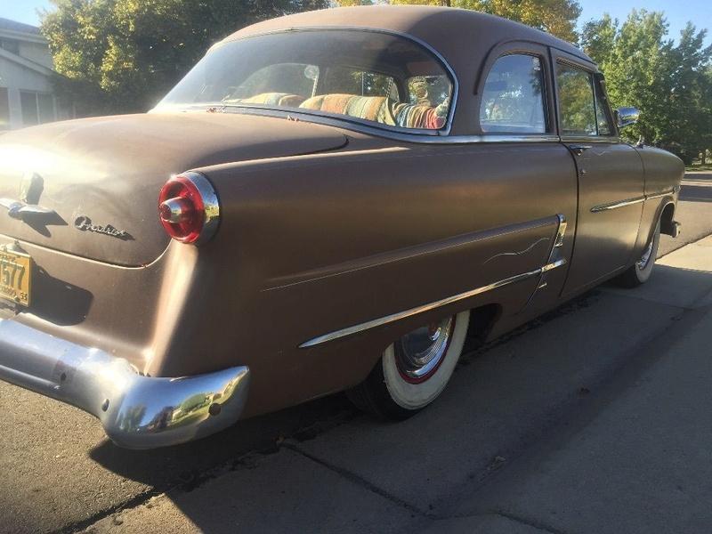 Ford 1952 - 1954 custom & mild custom - Page 10 441