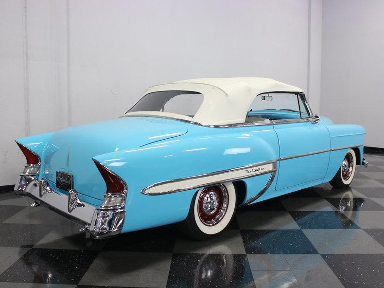 Chevy 1953 - 1954 custom & mild custom galerie - Page 13 44772211