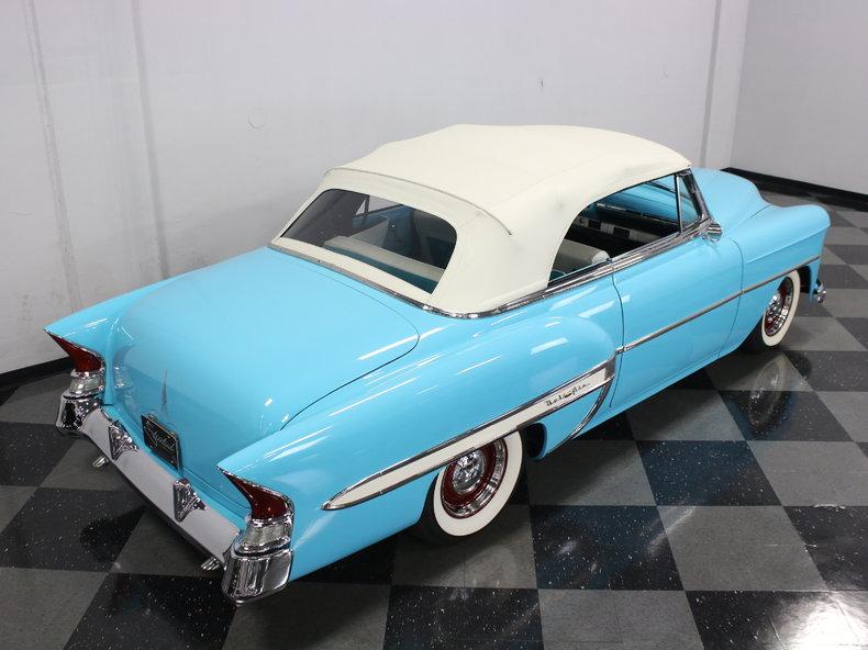 Chevy 1953 - 1954 custom & mild custom galerie - Page 13 44772411
