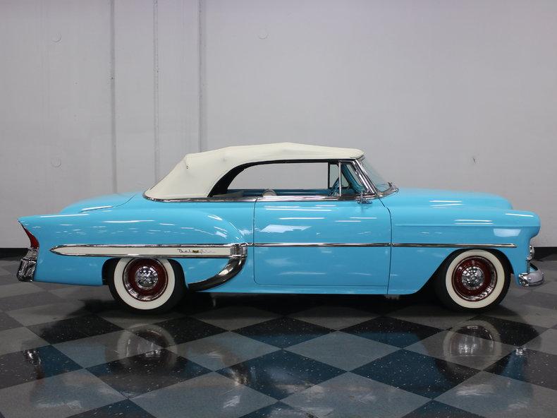 Chevy 1953 - 1954 custom & mild custom galerie - Page 13 44772710