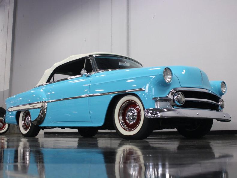 Chevy 1953 - 1954 custom & mild custom galerie - Page 13 44773310