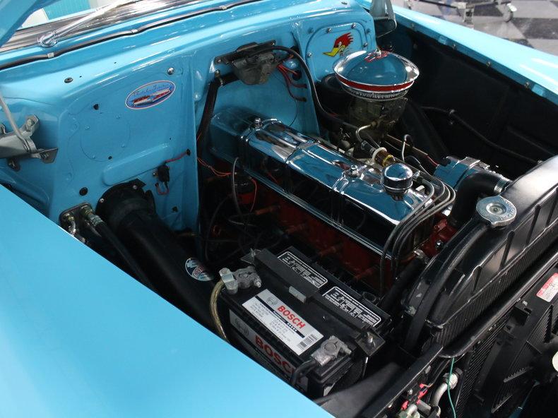 Chevy 1953 - 1954 custom & mild custom galerie - Page 13 44774410